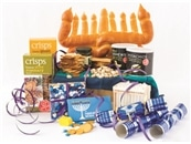 Deluxe Chanukah Basket