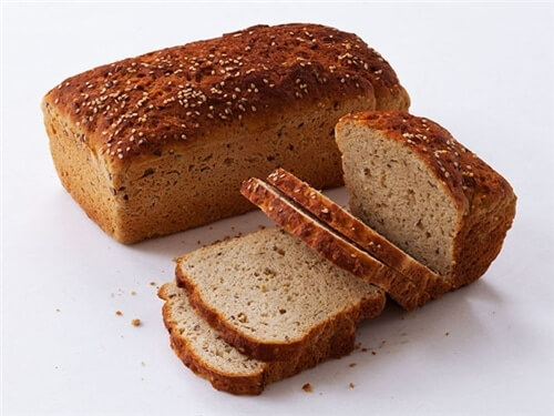 Gluten Free Bread Pair