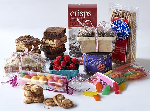 Sweets to Share Gift Basket
