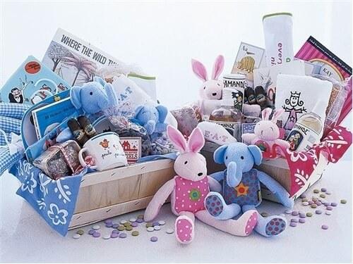 gift baskets by eli zabar
