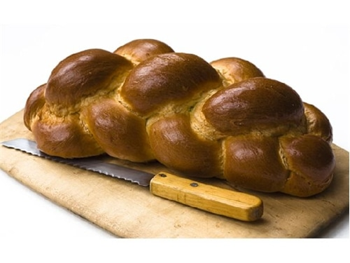 Kosher Challah Pair