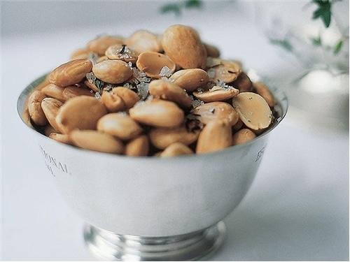 Gluten free gift basket elizabar marcona almonds negle Images