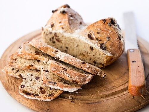 Irish Soda Bread Pair