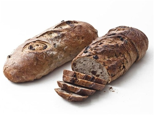 Raisin Pecan Loaf Pair
