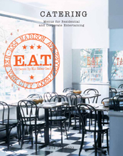 EAT Catering Catalog